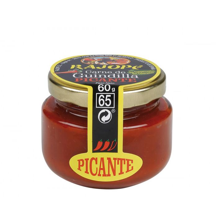 CARNE DE GUINDILLA PICANTE TARRO 65...